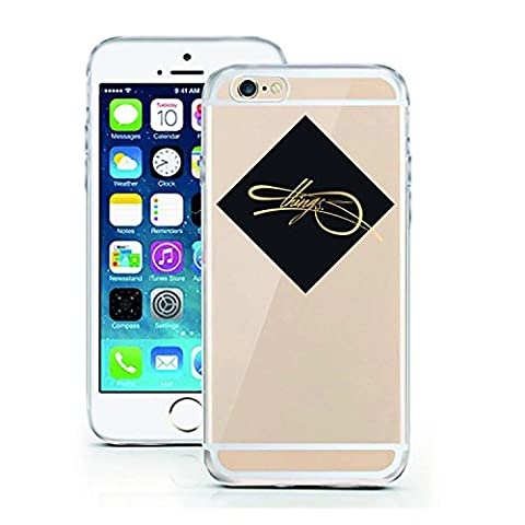 iPhone 5 5S SE Case by licaso for the iPhone 5 5S SE TPU Disney Case Things Black Gold Clear Protective Cover iphone5 Mobile Phone Sleeve Bumper (iPhone 5 5S SE, (Gold Disney Iphone 5s Case)