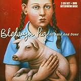 All Said & Done by Blodwyn Pig