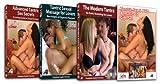 Loving Sex - Half-Price 3-DVD Set - Tantric Sex
