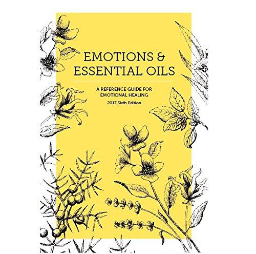Download Emociones y aceites esenciales, 6.º 6 a edición: Un recurso moderno para la sanación. por Enlighten Alternative Healing - (Sexto Edición, 2017) ebook