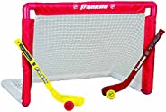 FRANKLIN NHL Mini Goal, Stick and Ball Set