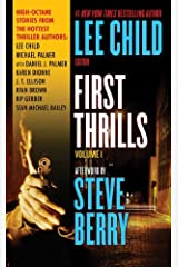 First Thrills: Volume 1: Short Stories (English Edition) eBook Kindle