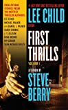 img - for First Thrills: Volume 1: Short Stories book / textbook / text book