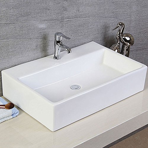 Above Counter Basin - 5