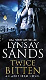 Twice Bitten: An Argeneau Novel	 by  Lynsay Sands in stock, buy online here