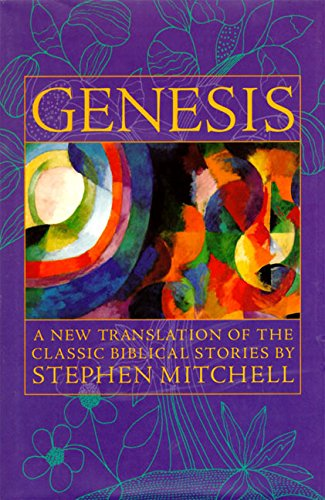Genesis: A New Translation of the Classic Biblical Stories