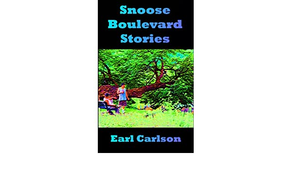 Snoose Boulevard Stories