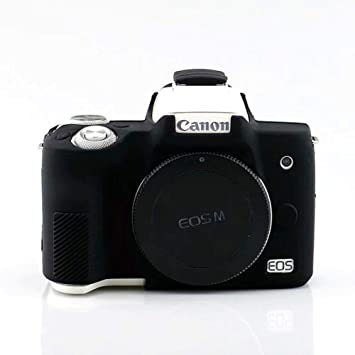 Bolsa De La CámaraFunda Protectora para Canon EOS EOS R M100 M6 ...