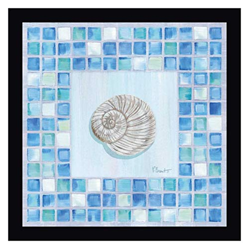 Mosaic Moonshell by Paul Brent - 19