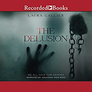 The Delusion Audiobook