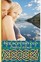 [(Her Scottish CEO)] [By (author) Christy Olesen] published on (December, 2012) Paperback