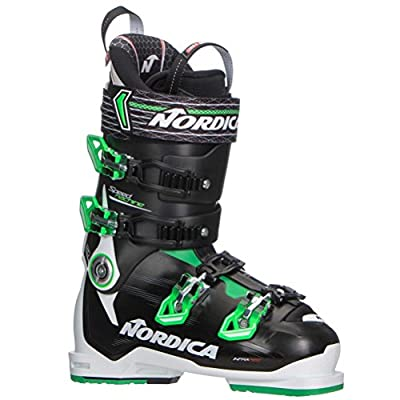 Nordica Speedmachine 120 Ski Boot 2016