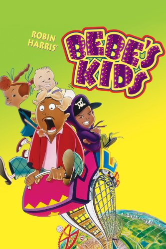 Bebe's Kids (Best Comedies For Kids)