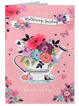Wishing Well estudios tarjeta de felicitación - mothering ...