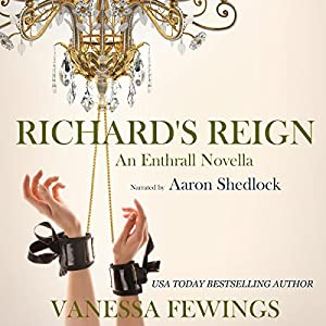 Richard's Reign Audiobook