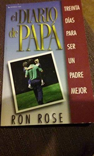 Diario de Papa: Amazon.es: Rose, Ron: Libros
