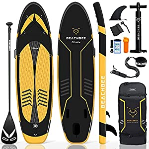CalmMax stand up paddle board | Sub Boards