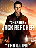 DVD : Jack Reacher