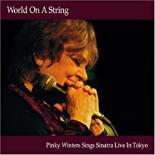 World on a String: Sings Sinatra