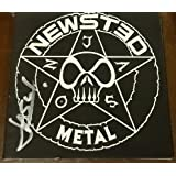 Metal (2013) Hand Signed Limited Edition