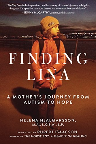 Finding Lina Mothers Journey Autism ebook