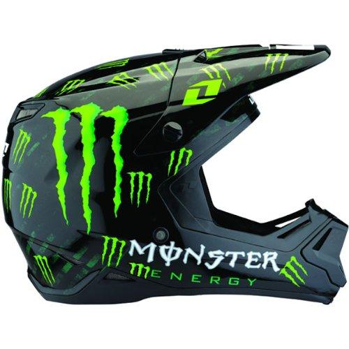 monster energy motocross gear - 7