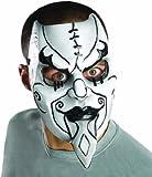 Rubie's Tragedy Adult Mask, White, One Size