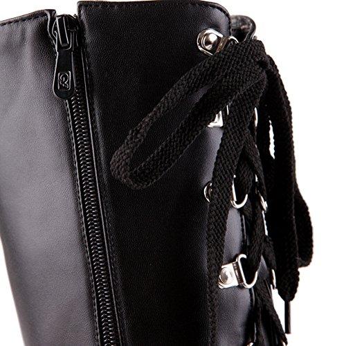 Sandalen 1to9 1to9mns02119 sleehoef met Zwart qqp5T