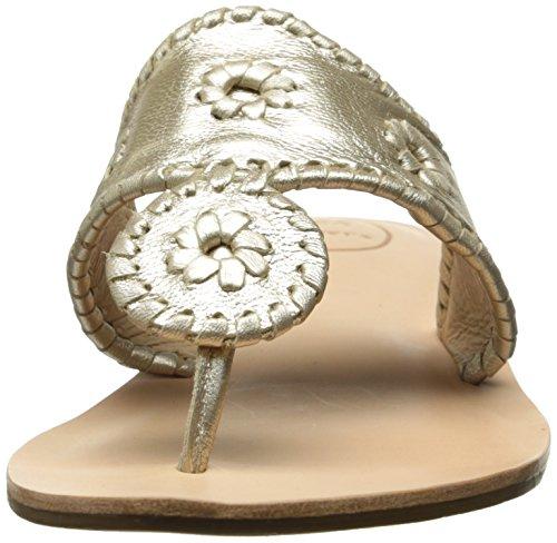 Platinum Jack Sandal Women Rogers Capri qxwRBzUw