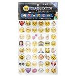 Emoji Sticker Pack By Emoji Stickers 288 of the MOST POPULAR EMOJIS