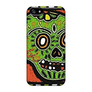 Protector Hard Cell-phone Case For Apple Iphone 5/5s (tWu1031LyLV) Allow Personal Design High Resolution Green Day Pictures