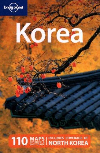Korea (Country Travel Guide)