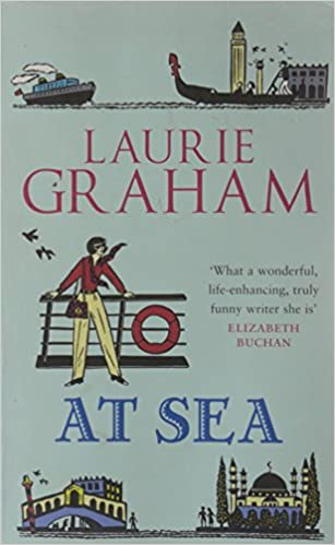 Book At Sea