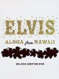 Elvis: Aloha From Hawaii (Deluxe Edition) [DVD] [1973]