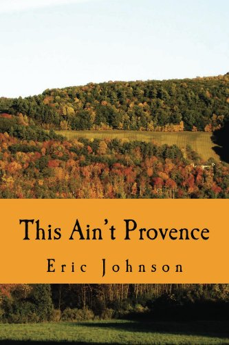 (This Ain't Provence)