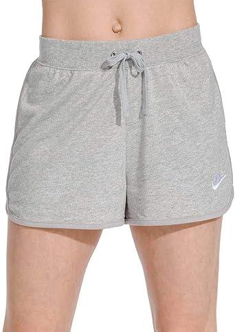 Nike Women's Sportswear Jersey Shorts