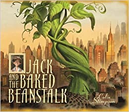 Image result for jack and the baked beanstalk