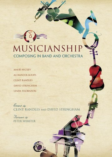 Musicianship: Composing in Band and Orchestra/G8444