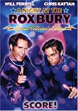 Night at the Roxbury poster thumbnail