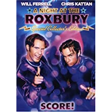 A Night At the Roxbury (Special Collector's Edition) (1998)