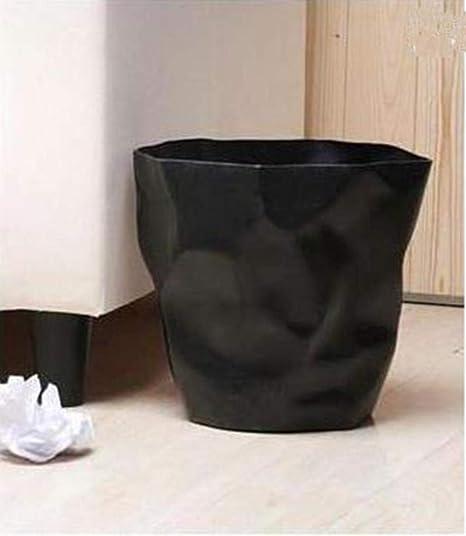 LIKEZZ Creative conteneur en Plastique Stylo Bureau Bureau ...