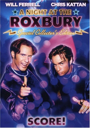 A Continuously At the Roxbury (Special Collector's Edition)