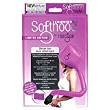 Hair Flair Deluxe Softhood Bonnet Hair Dryer Attachment - Pink