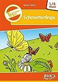 Themenheft Schmetterlinge (Themenhefte)
