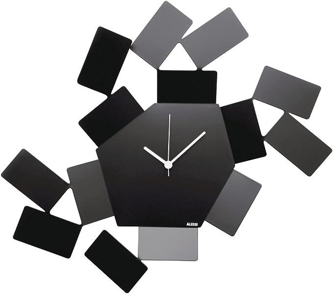 Aleesi MT19 B Stanza Scirocco Wall Clock