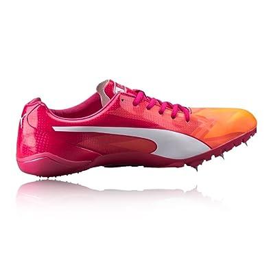 8b3efec4a83c Puma Bolt Evospeed Electric V3 Women s Running Spikes - 6.5  Amazon ...