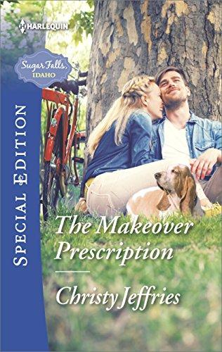 The Makeover Prescription (Sugar Falls, Idaho Book 2524)