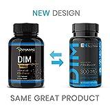 DIM Supplement 300mg - Extra Strength DIM