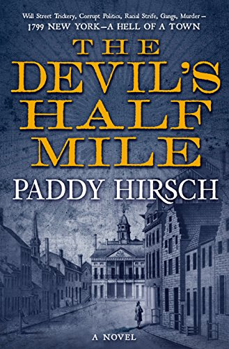 Image of The Devil's Half Mile: A Novel