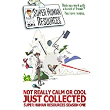 Super Human Resources TP by Ken Marcus (2009-09-22)